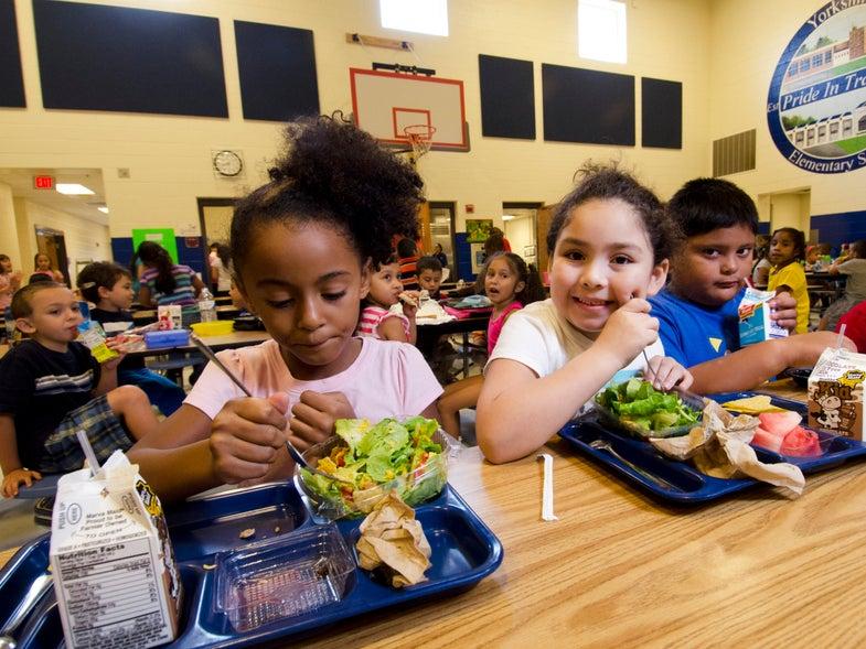 Fundraiser in Memory of Philando Castile Has Raised Over $75,000 to Eliminate Elementary School Lunch Debt