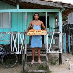 Marajó Island: Passage to the Amazon