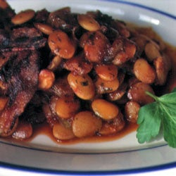 Sheila Lukins's Favorite 'Baked Beans'