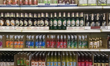 11 Strange, Obscure Global Sodas You Have to Try