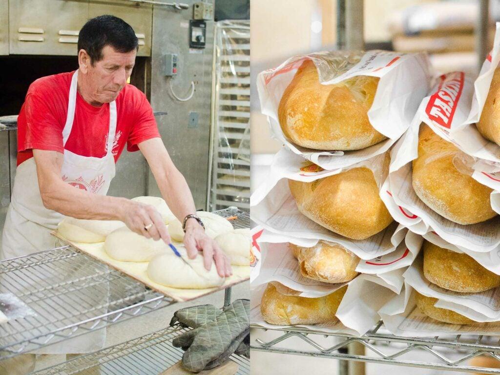 Taskin Bakery Paterson NJ