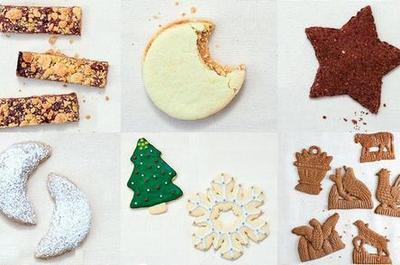 Smart Cookies: Favorite Holiday Treats From Around the World