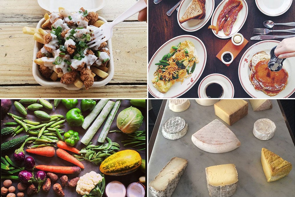 The Best of Saveur's Instagram Takeovers