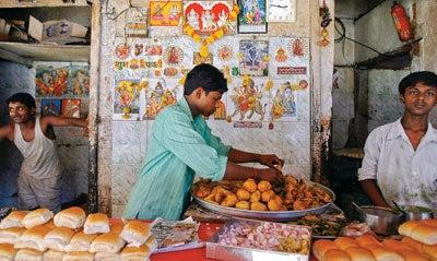 A Taste of Place: Mumbai's Vada Pav
