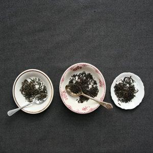 The Many Flavors of Darjeeling