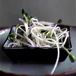 Menu: A No-Cook Asian-Inspired Dinner