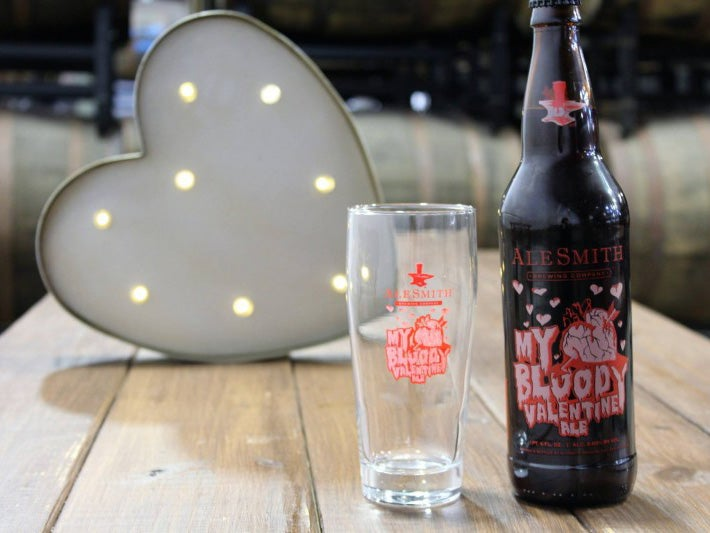 The Brew: Valentine's Day Beers to Help You Drink Away the Pain