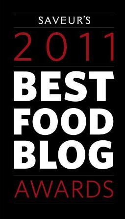 Announcing the Finalists in the 2nd Annual SAVEUR Best Food Blog Awards