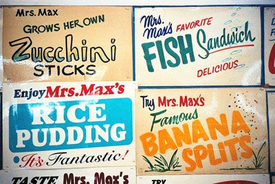 The Jersey Shore: Max's Famous Hot Dogs