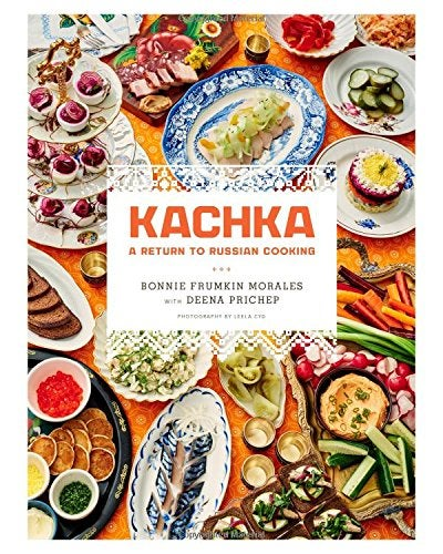 The Fall Cookbooks We're Reading Right Now