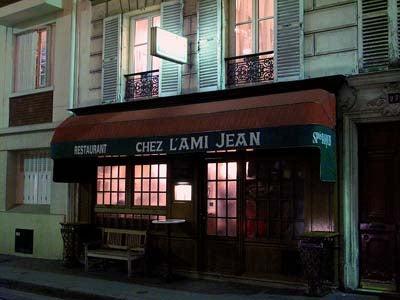 """L'Ami"
