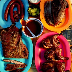 Know Your Texas Barbecue