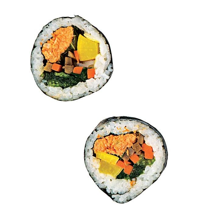 global food, travel, lunch, korean