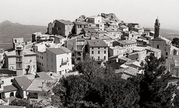 Island Heritage: A History of Corsica