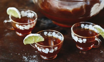 Spanish Lovers' Punch