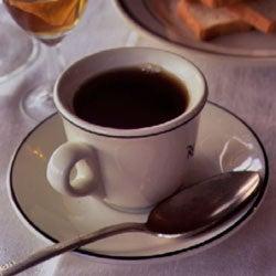 Café Brûlot  (Creole Coffee)