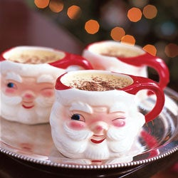 Eggnog and Christmas Punch Recipes
