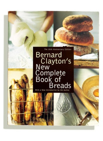 Complete Book of Breads