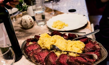 Eat Your Way Through Budapest Without Setting Foot in a Restaurant