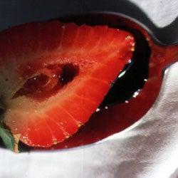 Restoring Flavor to Strawberries