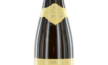 Drink This Now: Zind-Humbrecht Pinot Gris Grand Cru Rangen de Thann 2008