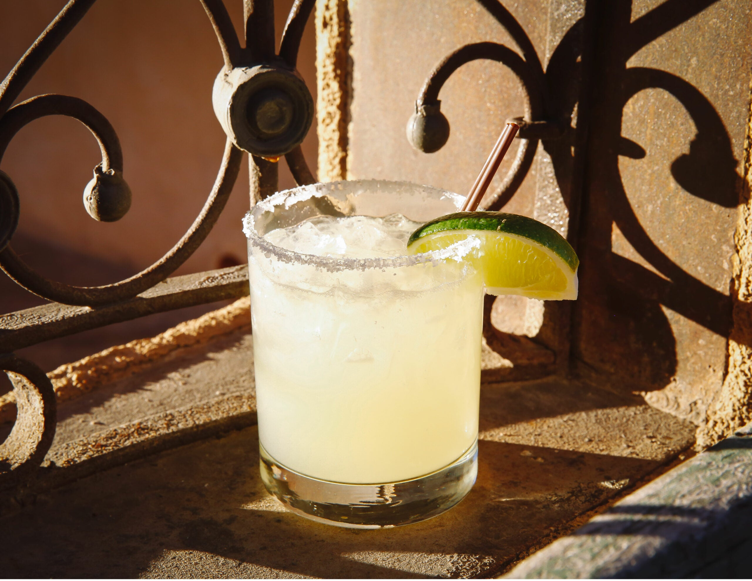 Is This the Best Margarita in Texas?