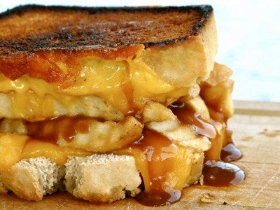 Sites We Love: Grilled Cheese Social