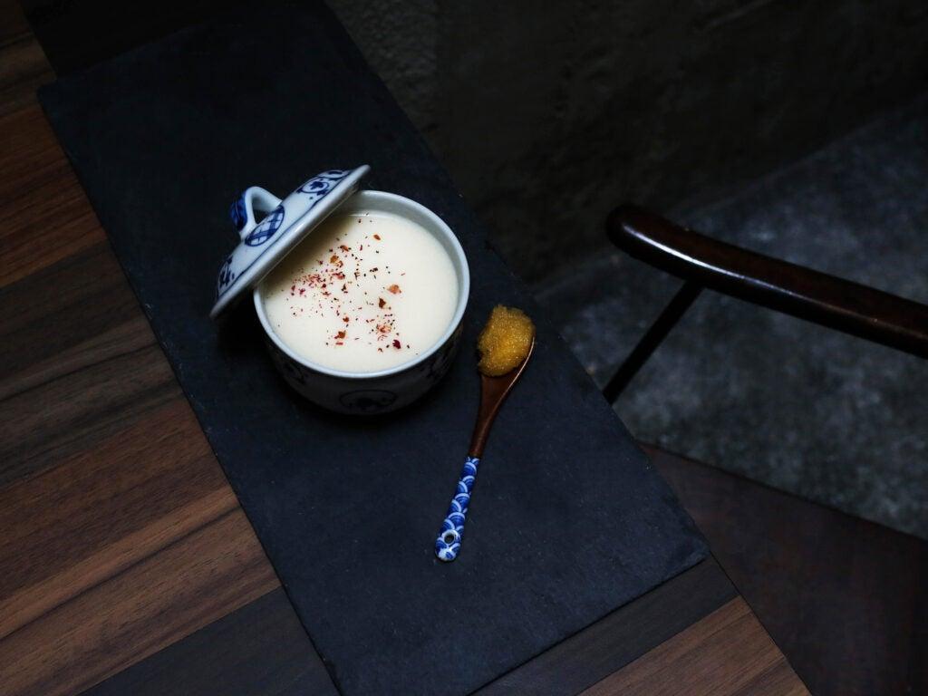 Mr. Bean Cocktail, Jekyll & Hyde, Singapore