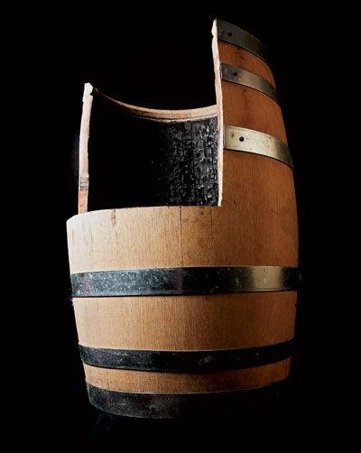Born in the Barrel
