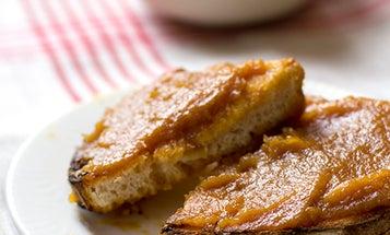 Preserve the Season: Caramel Apple Butter