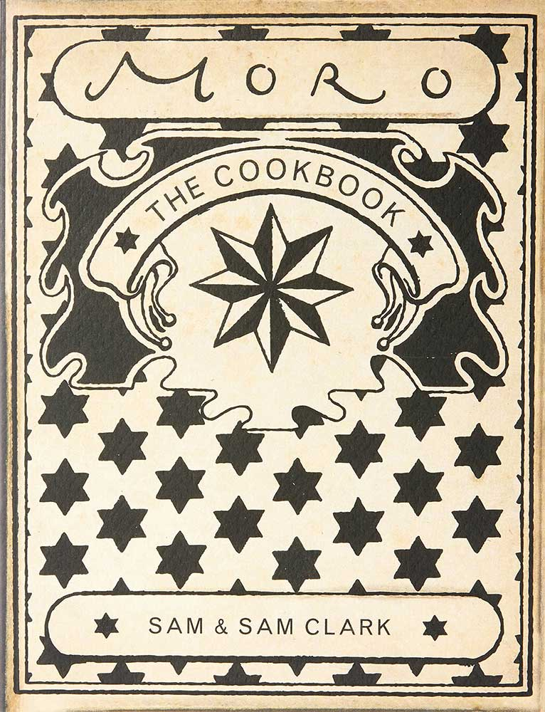 Moro: The Cookbook, by Samuel and Samantha Clark