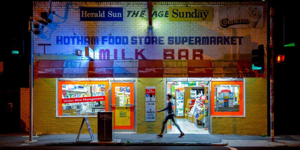 Hotham Street Milk Bar