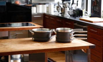 Chef-Approved Tips for Organizing Your Home Kitchen