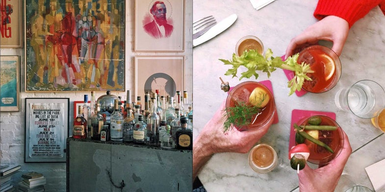 11 Intoxicating Cocktail Instagrams to Follow