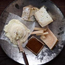 4 Decadent Cheese Plates