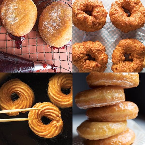 Deciphering the Donut