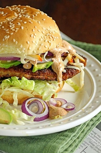 Home Cook Challenge: Editors' Picks for Sandwiches