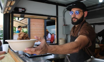 Why This Puerto Rican Chef is Bringing His Famous NYC Mofongo to San Juan