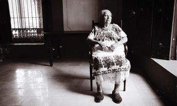 Queen of the Yucatán