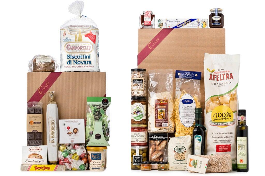 Eataly Gift Boxes