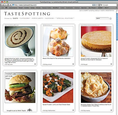 Tastespotting.com