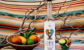 The Pour: The Mexican Outlier Spirit