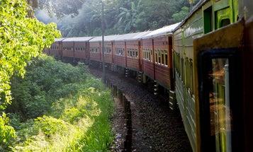 Dispatch: Snacking on Trains in Sri Lanka