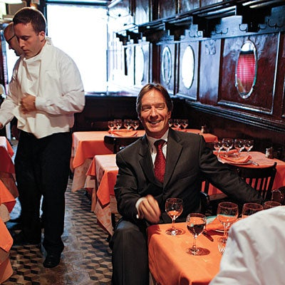 A Parisian Tradition: How the Bistro Got Its Name