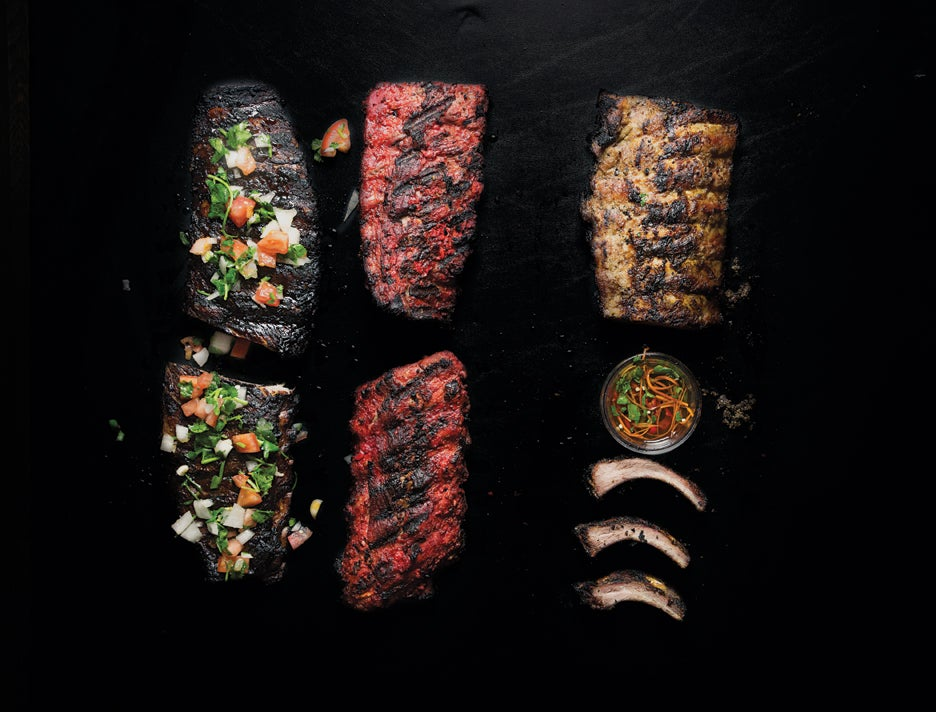 Grilling Tips From the Pros