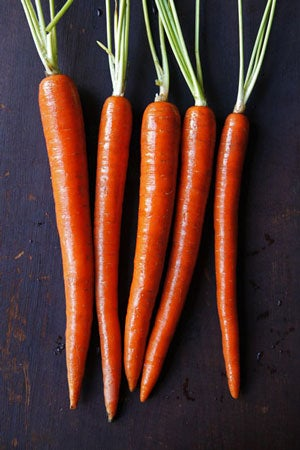One Ingredient, Many Ways: Carrots
