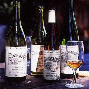 California's Coolest Wine