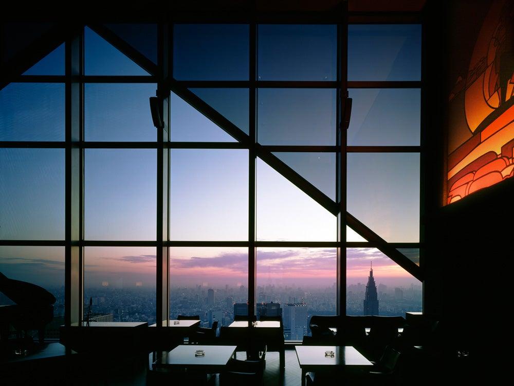 Park Hyatt, New York Bar, Tokyo