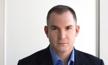 The Tenth Degree: Frank Bruni