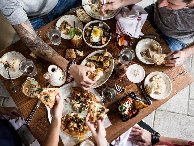 How to Eat Your Way Through Florida's Coastal Paradise